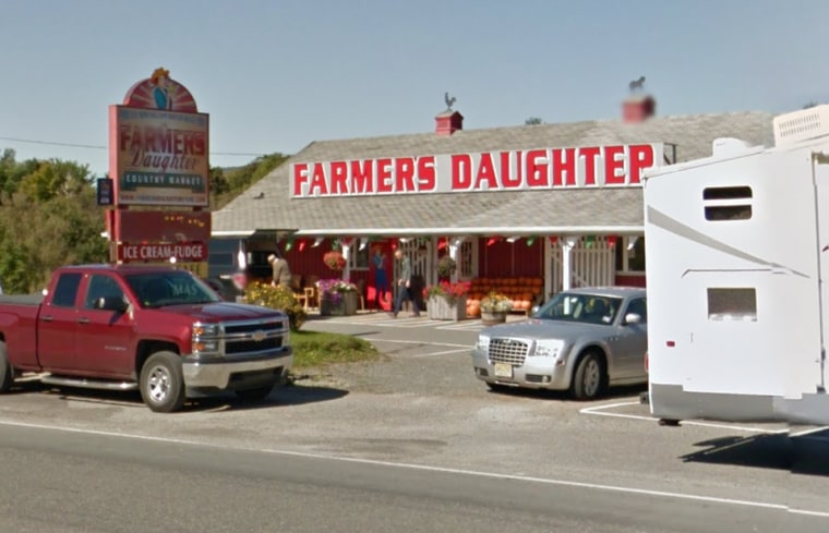 Farmer's Daughter Country Market