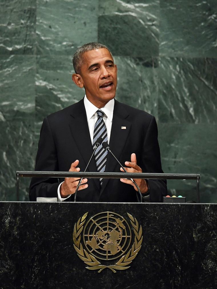 Image: UN-GENERAL ASSEMBLY-US
