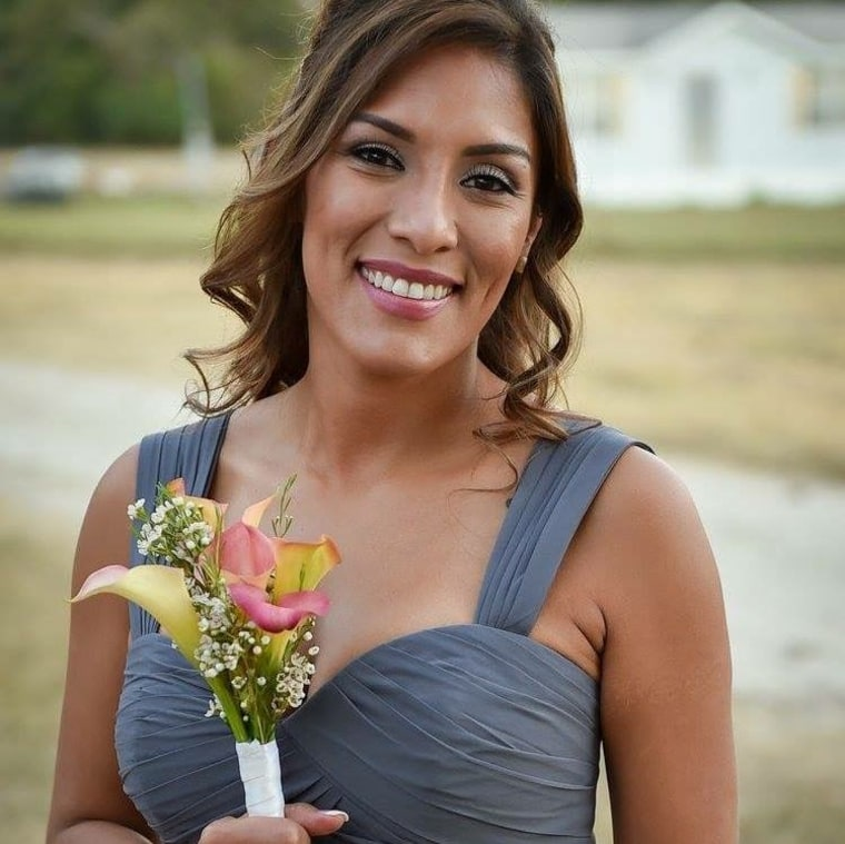 Photo of Lulu Espinosa.