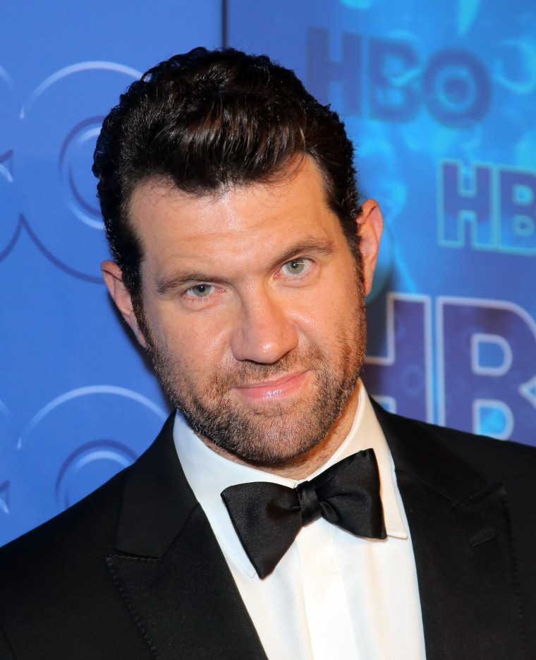 Billy Eichner at the HBO Emmys After Party, Arrivals, Los Angeles, USA - 18 Sep 2016