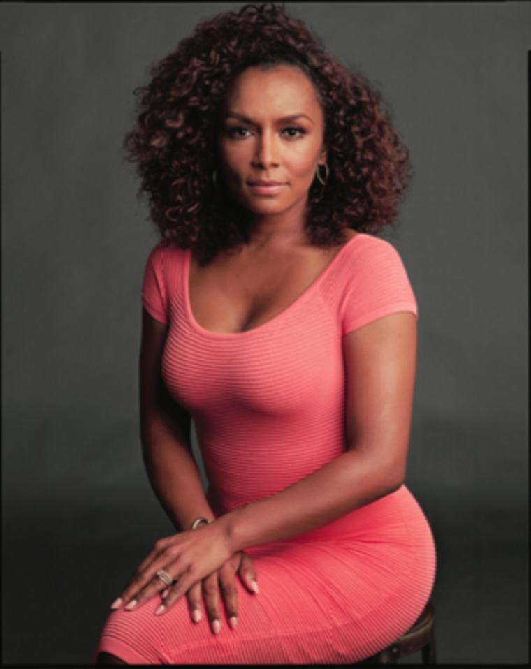 """The Trans List"" portrait of Janet Mock"