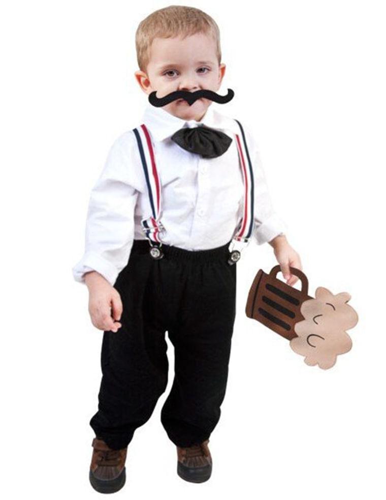 Baby Bartender Costume