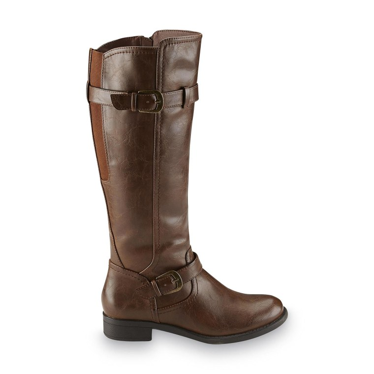 Sears Mid-calf riding boot