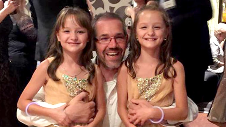 9-Year-Old Twins Meet Donor Who Saved Their Lives