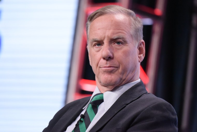 Howard Dean Stands By Donald Trump Cocaine Tweet