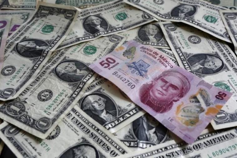 Peso news рынок валюты онлайн