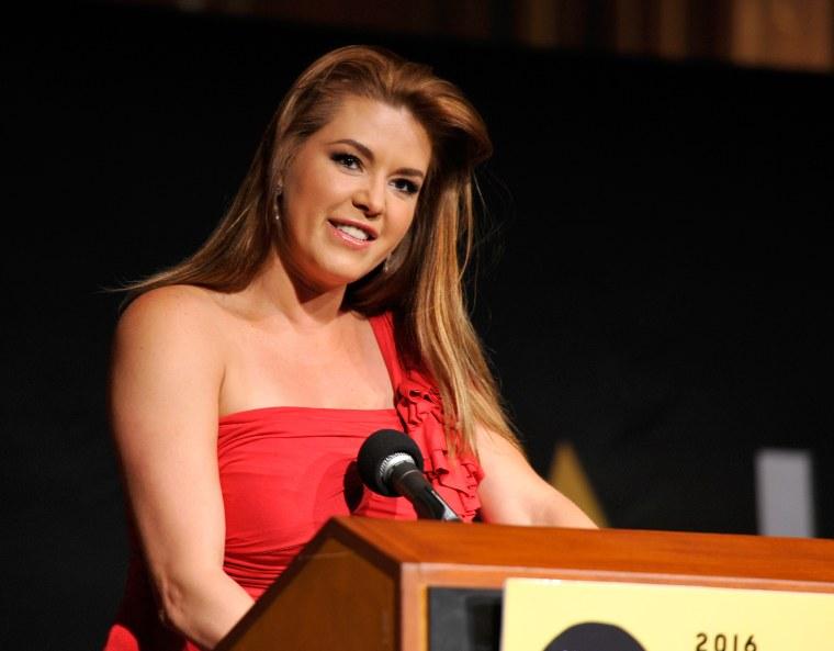 Image: NALIP 2016 Latino Media Awards