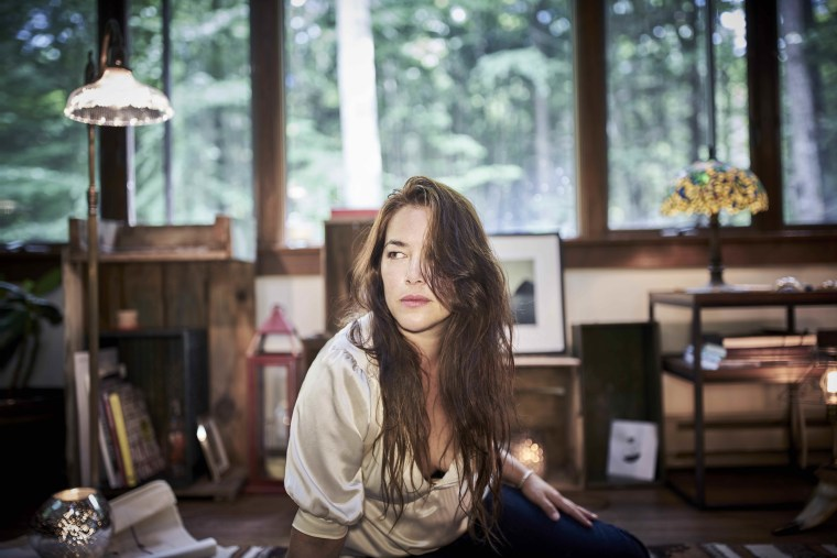 "Rachael Yamagata's new album, ""Tightrope Walker,"" was released September 23rd."