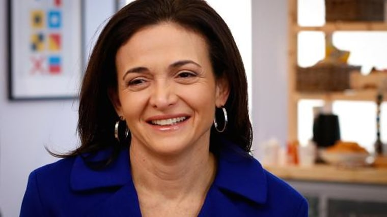 """""""We take any mistake really seriously and trust is so important. We're not just grading our own homework,"""" said Facebook COO Sheryl Sandberg, speaking on the company's recent overestimation of its video viewing time."""