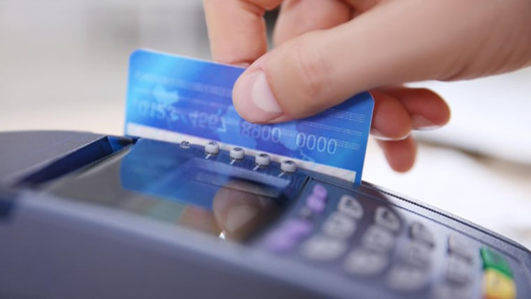 Image: The smartest way to pay off credit card debt is...