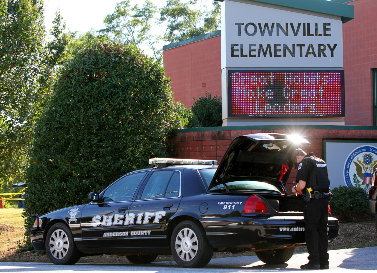 Image: Townville Elementary School