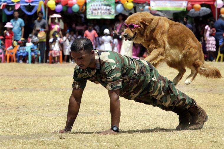 Image: Sri Lanka marks International Children???s day