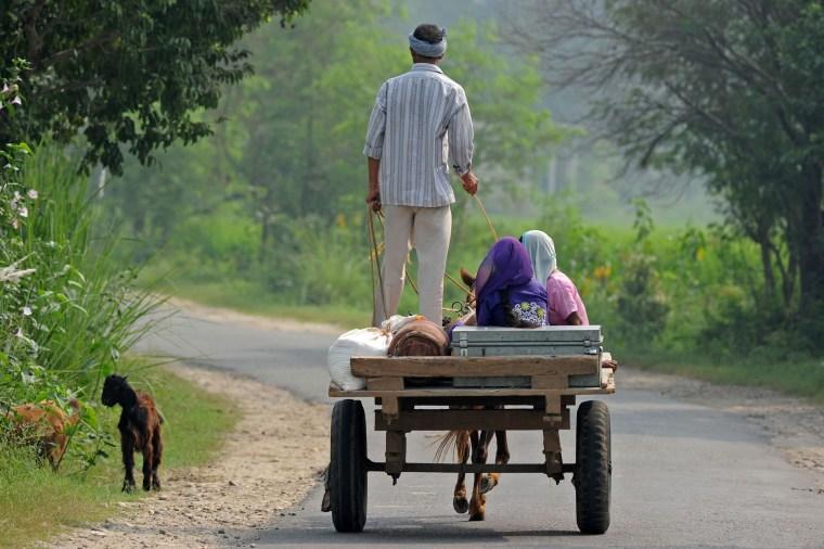 Image: INDIA-KASHMIR-PAKISTAN-UNREST