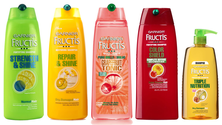 Fructis, how to pronounce garnier fructis, pronouce garnier fructis