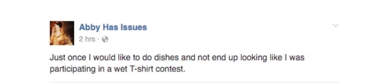 IMAGE: Dish post