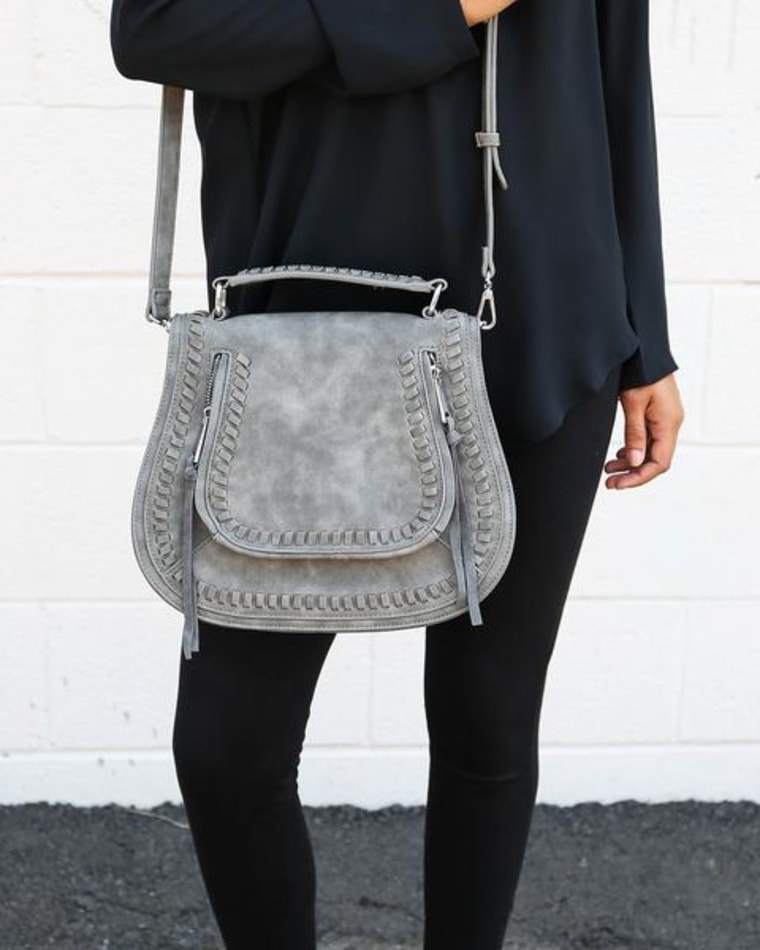 VICI highland bag