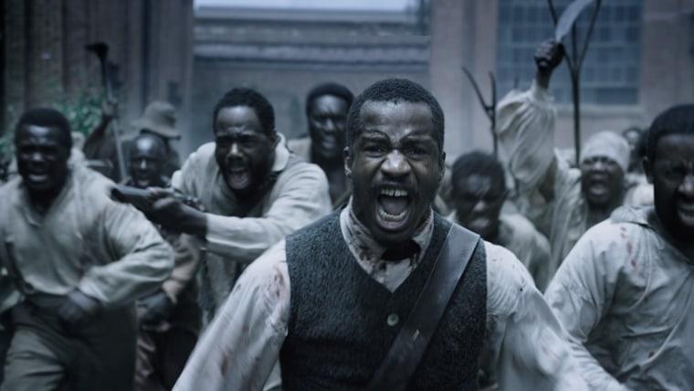 Birth of a Nation film still
