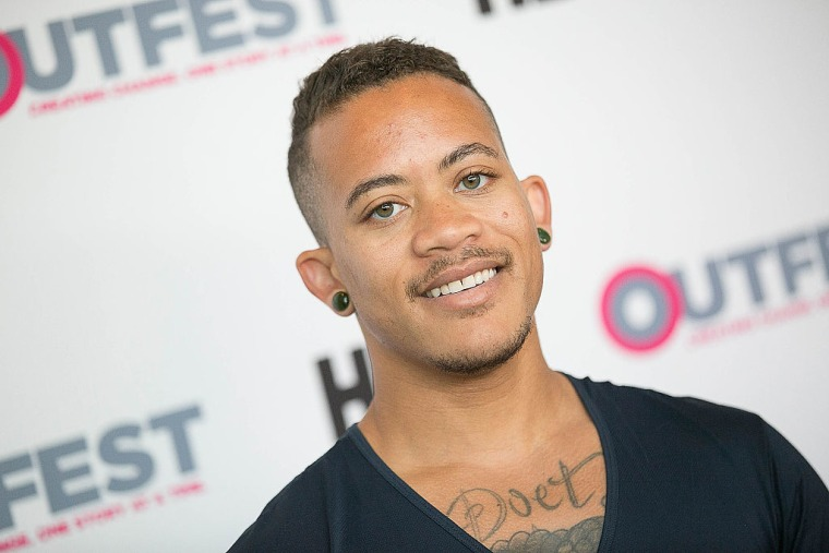 """Outfest 2016 Screening Of """"The Trans List"""" - Arrivals"""