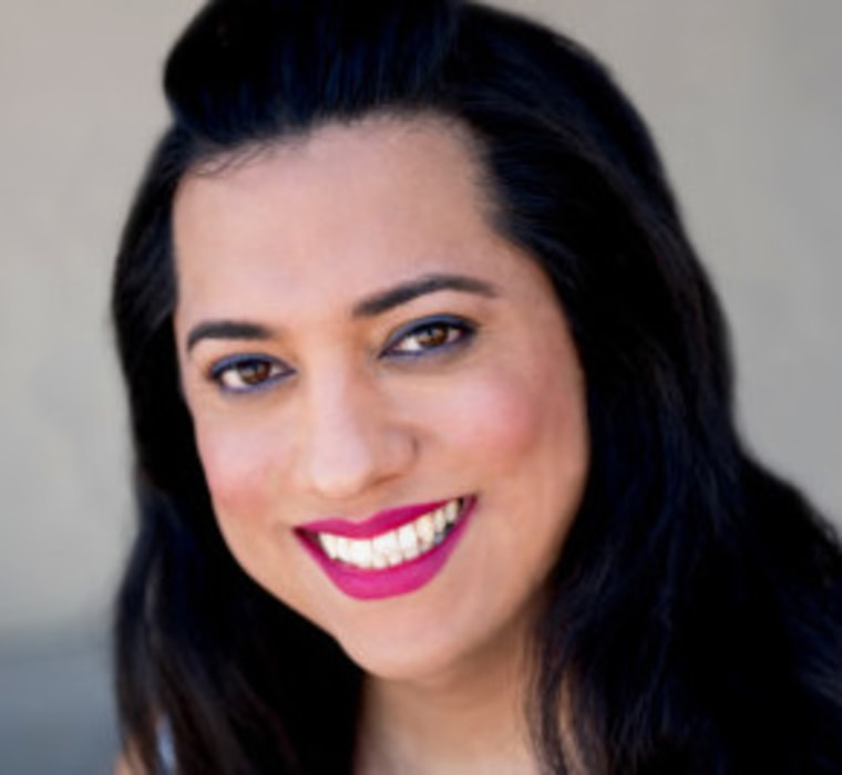 Isa Noyola is the Director of Programs at the Transgender Law Center