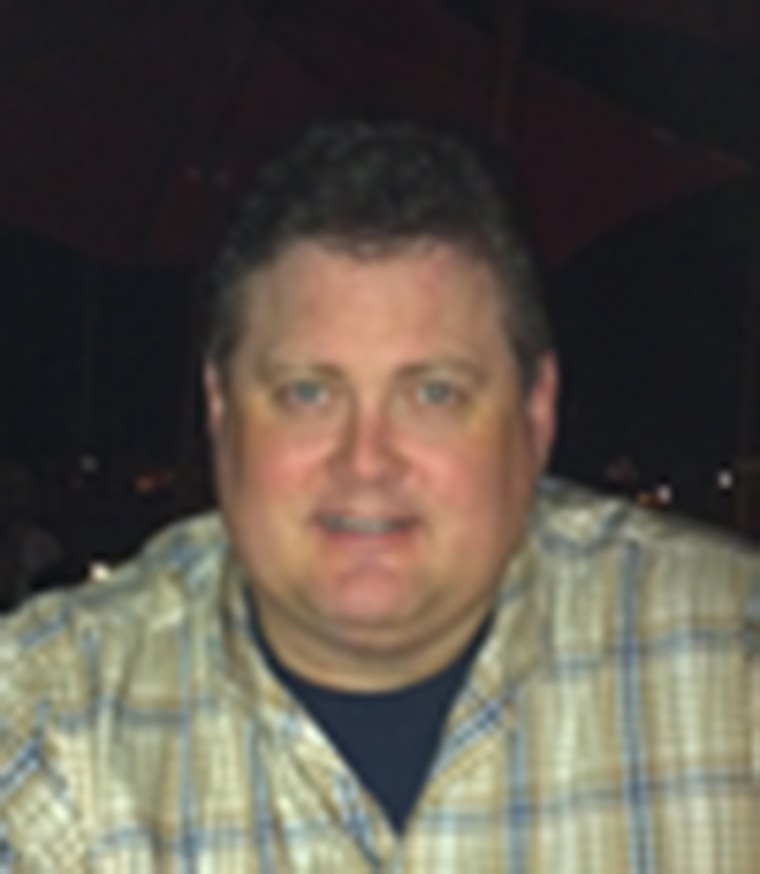 Hal Martin was arrested in August for allegedly stealing classified information from the NSA.