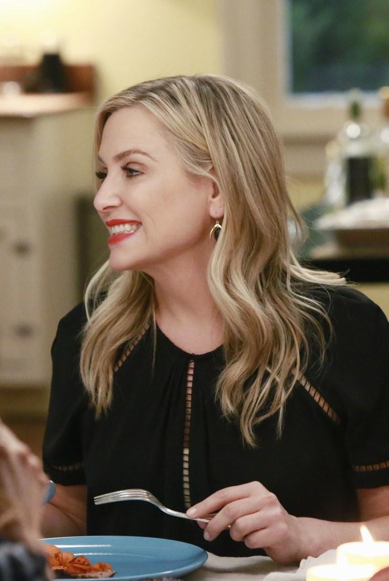 Grey\'s Anatomy\' Star Jessica Capshaw on Arizona\'s Journey