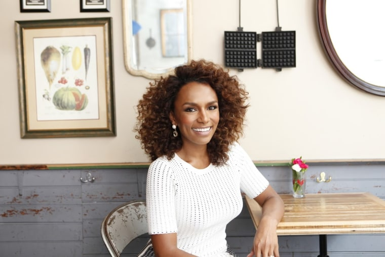 """Transgender activist Janet Mock is featured in Grace Bonney's """"In the Company of Women"""""""