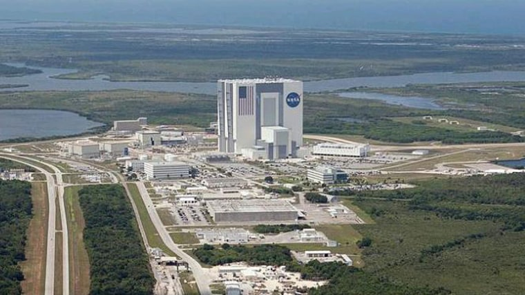 NASA's Kennedy Space Center