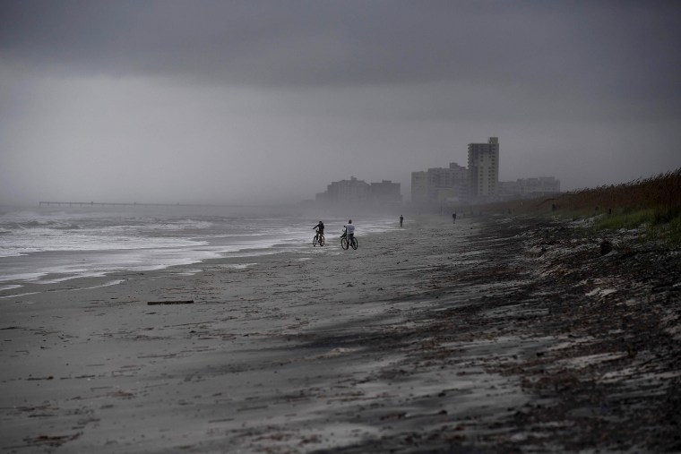 Image: Hurricane Matthew