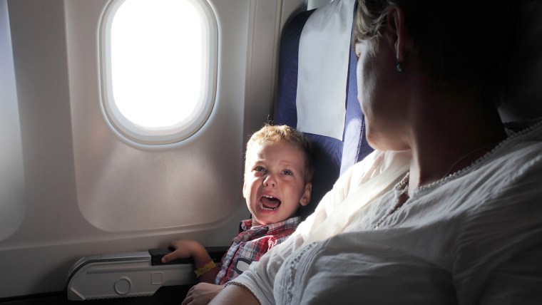 Airline IndiGo is adding child-free zones to their planes