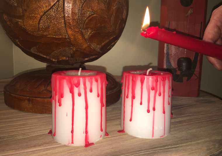 IMAGE: Candles