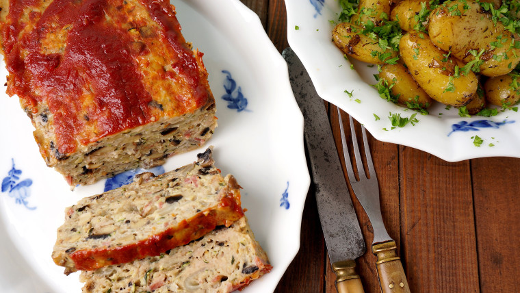turkey meatloaf, meatloaf sauce, how to make meatloaf