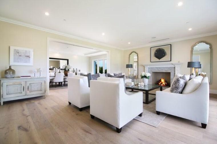 Kylie Jenner's Hidden Hills home