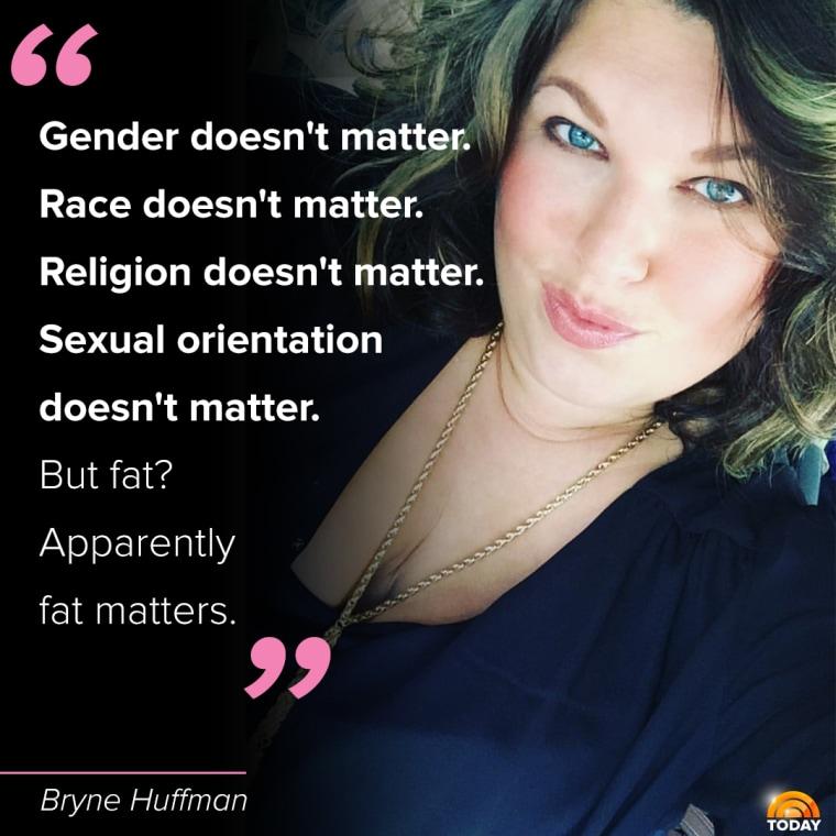 Bryne Huffman