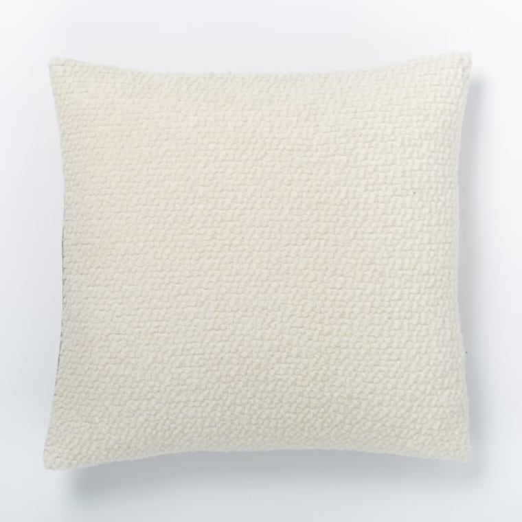 Cozy Boucle Pillow Cover