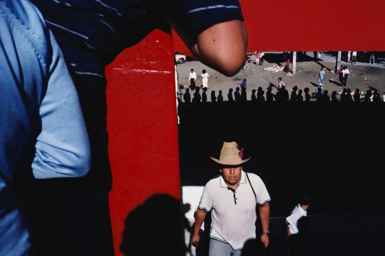 Image: Le?n, Guanajuato, 1987
