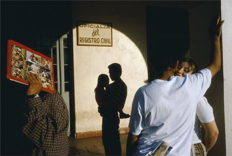 Image: Nuevo Laredo, Tamaulipas, 1996