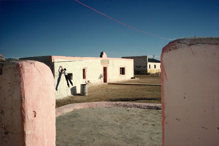 Image: Boquillas del Carmen, Coahuila, 1979