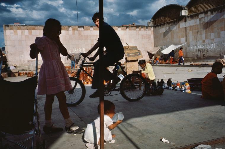 Image: Morelia, Michoac?n, 1984