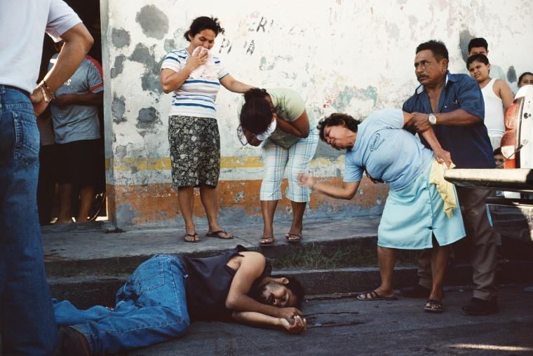 Image: Tenosique, Tabasco, 2007