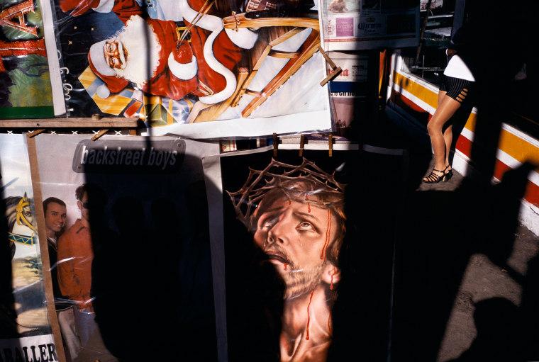 Image: Tijuana, Baja California, 1999