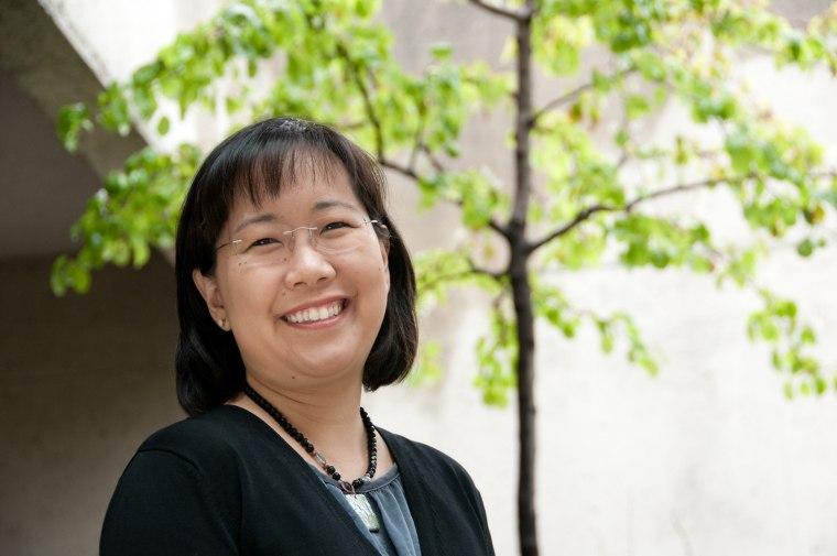 Lisa Sasaki