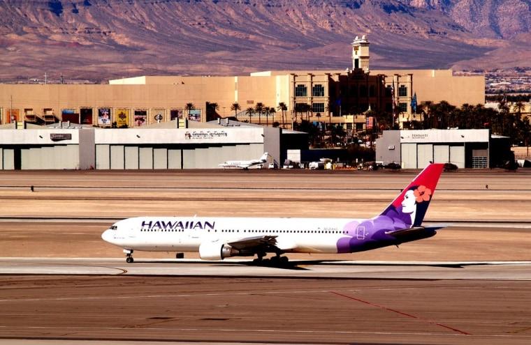 Image: Hawaiian Airlines
