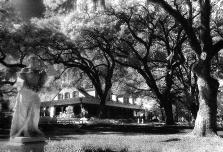 The Myrtles Plantation