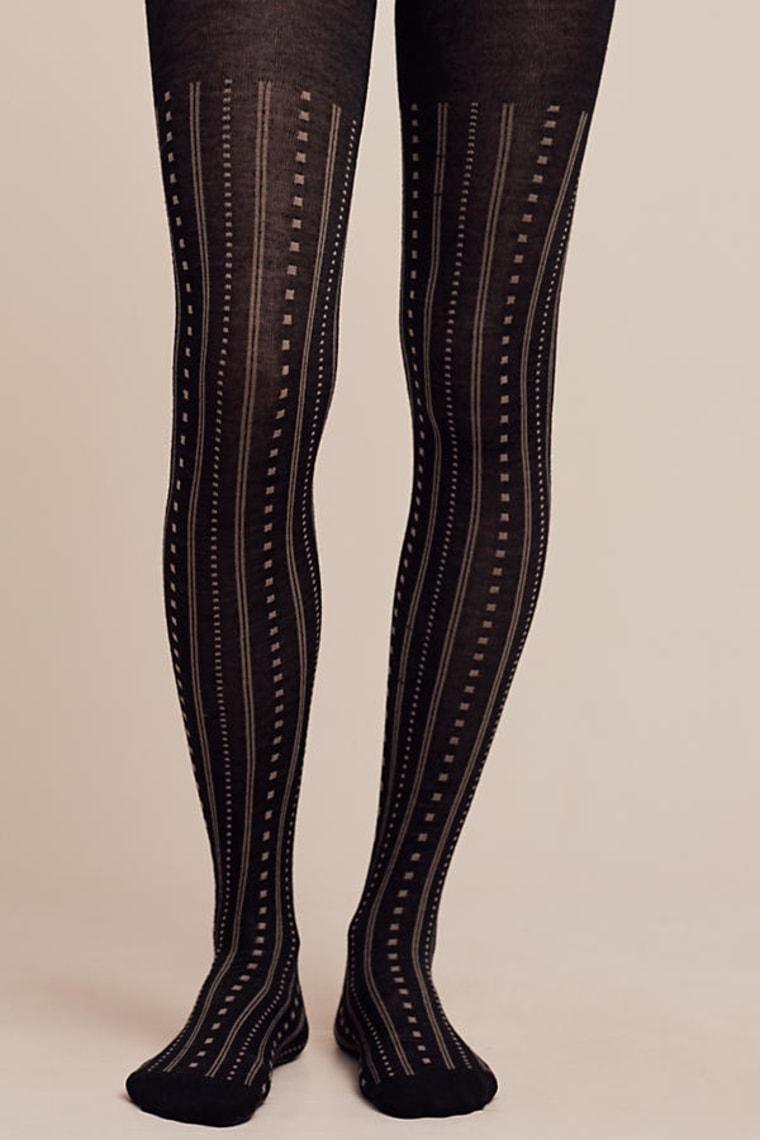 Troubadour tights