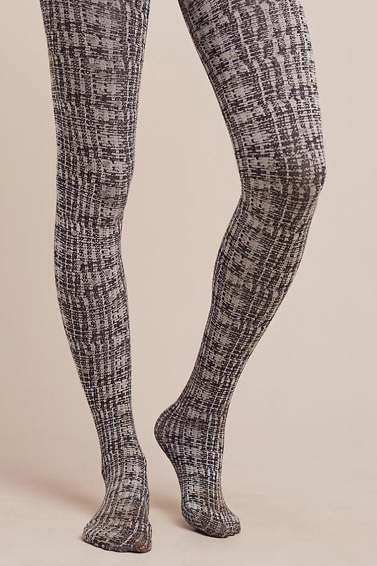 Gridline tights