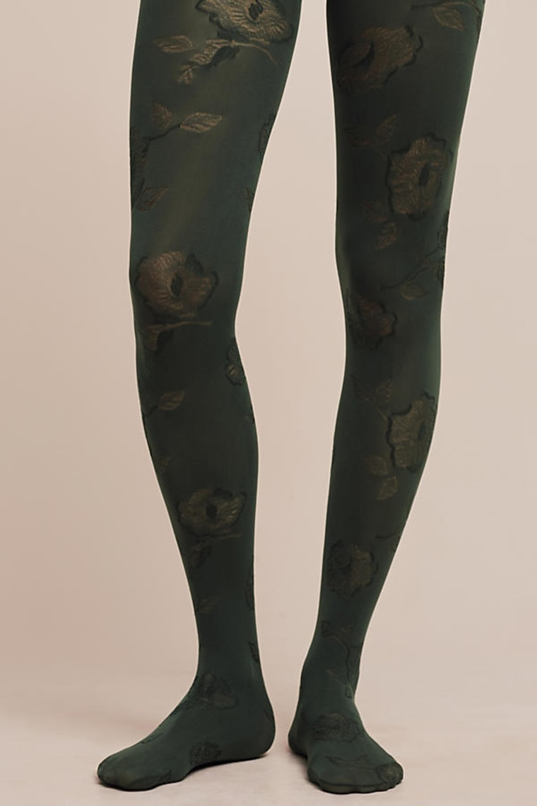 Petal tights