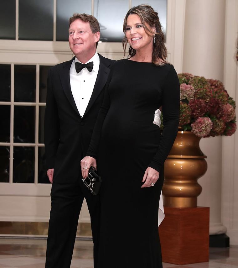 President And Mrs. Obama Host State Dinner