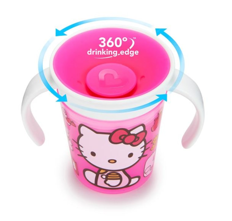 360 Trainer Cup