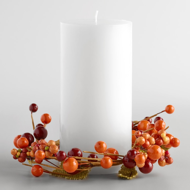 Thanksgiving table décor centerpieces and settings