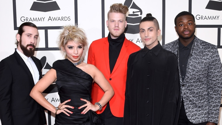 listen to pentatonix s cover of hallelujah from their new